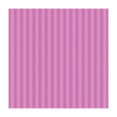 regular: Abstract regular pattern reminiscent of textile curtain