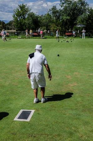 denver parks: Washington Park Lawn Bowling Club 2014 Championships. 8of9