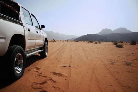 wadi: Wadi Rum desert expedition in Jordan