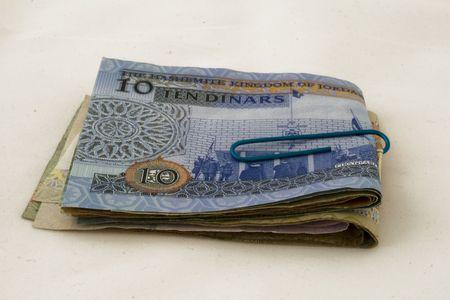arabic currency: Jordanian Dinar currency