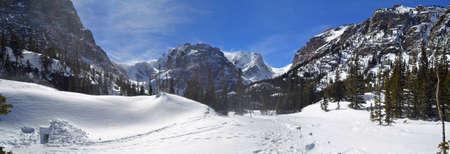 rocky mountains: Rocky Mountains of Colorado