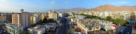 City of Aqaba, Jordan