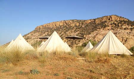 teepee: Teepee Tents Stock Photo