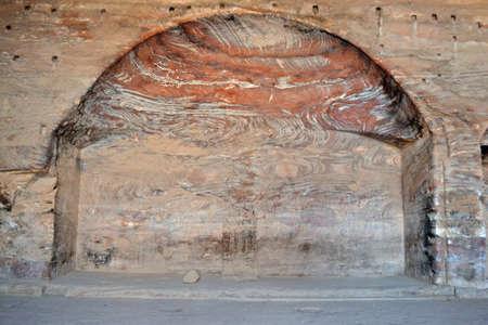 granite: Granite Archway