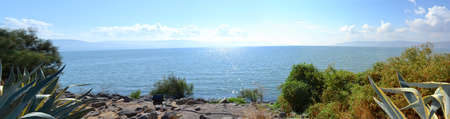 galilee: Shores on the Sea of Galilee