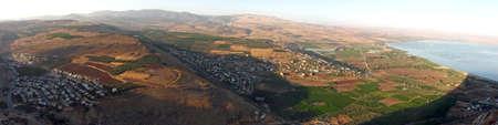 galilee: The Galilee Stock Photo
