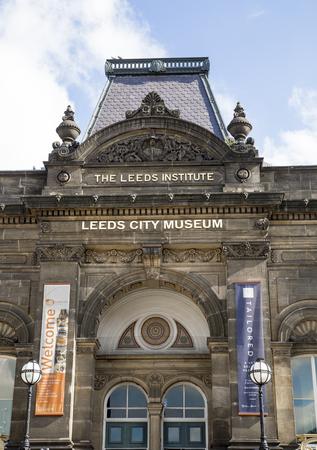 Leeds Museum 新聞圖片