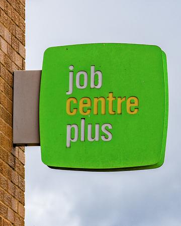 UK Job Centre 新聞圖片