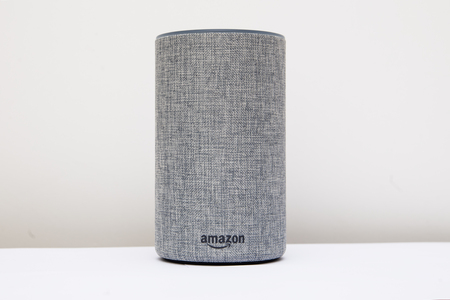 Amazon Echo 2e generatie Alexa