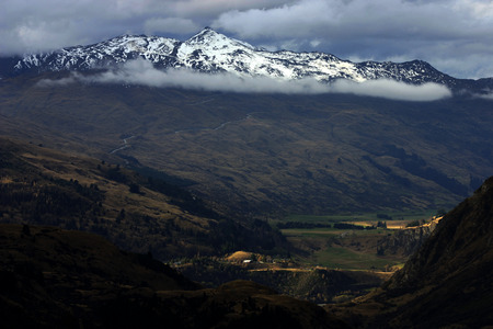 coronet: Coronet Peak, Queenstown New Zealand