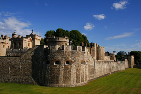 workmanship: The beauty of historical workmanship of the Tower of London UK Editorial