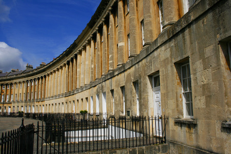 workmanship: The beauty of historical workmanship in Bath UK