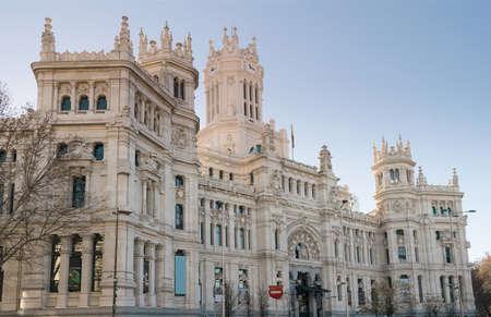 council: Madrid City Council