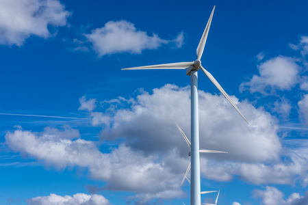 wind power, alternative to climate change, electricity