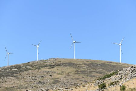 wind power, alternative to climate change