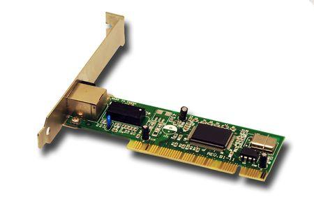 PCB for modem