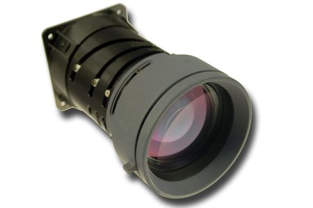 Lens for Project