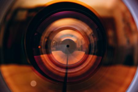 Lens, Camera Lens, Aperture, Lens, camera lens, aperture Stock Photo