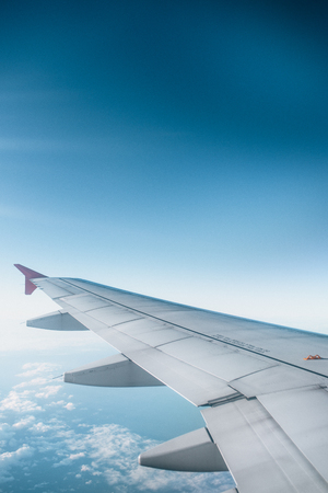 Airplane, Sky, Travel, Abroad, Airplane, Sky, Travel, Abroad