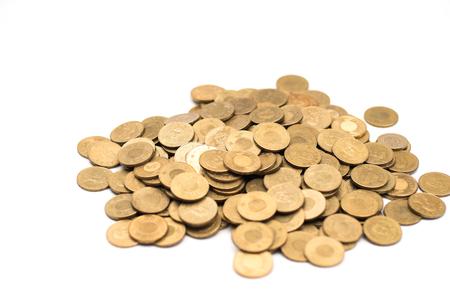 Coins, NT, Money, Change, Coin, NTD, money, Taiwan Coin