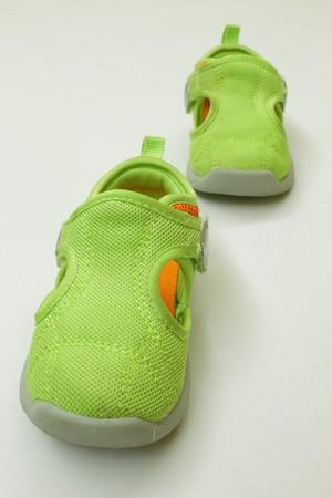 kid shoes photo