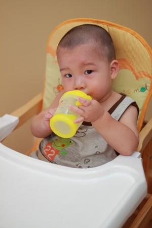eau potable de Boy