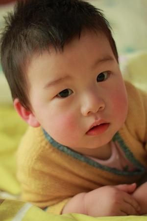 cute child photo