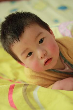 enfant cute Banque d'images