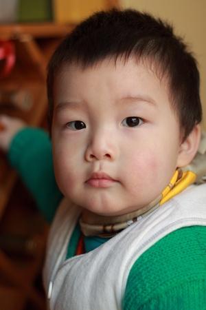 chinese boy
