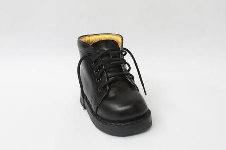 kid boot photo