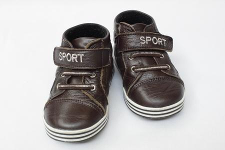 chaussures de Kid