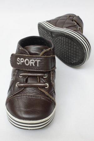 kid feet: chaussures de Kid