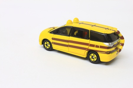 cartoon car model Stock Photo - 12082563