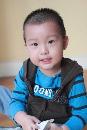 child china Stock Photo