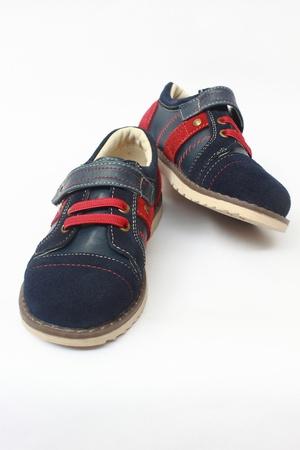 Chaussures de sport Banque d'images