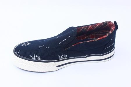 chaussure de loisirs Banque d'images