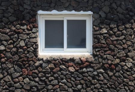 window on the wall  photo
