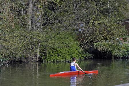 Cano kayak
