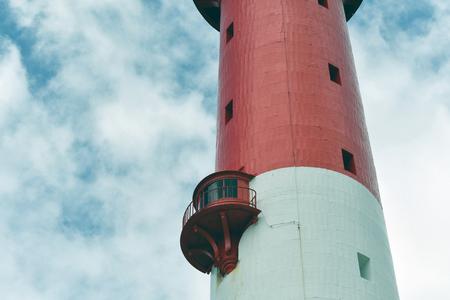 lighthouse of the Gourbe -Gironde
