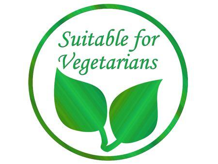 Veg leaf symbol