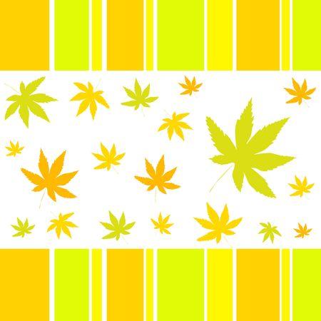 Autumn designs Stock Photo