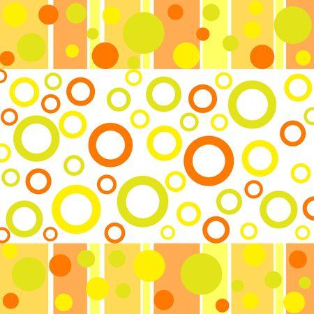 vertical lines: Funky pattern