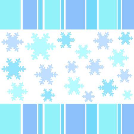 Snow flakes designs