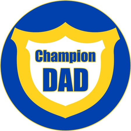 Champion DAD design