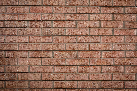 Brick Background and Texture