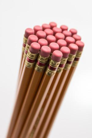 鉛筆の握り