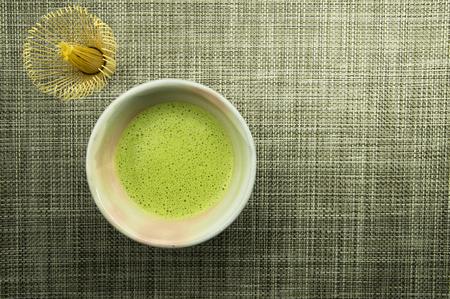 Japan's tea