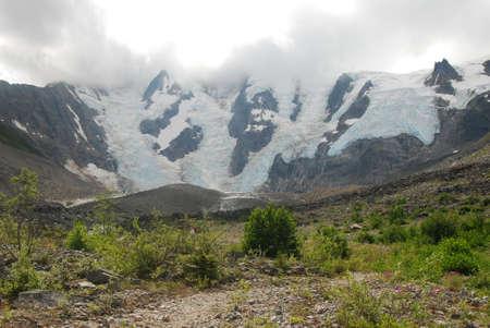 Laughton Glacier, Skagway, Alaska
