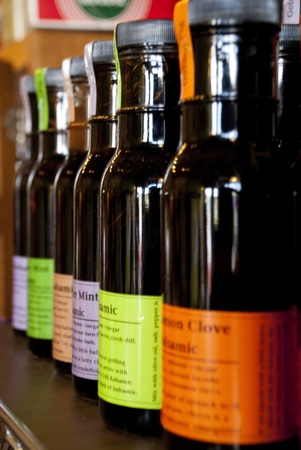 Kitchen Flavor Showing in Store