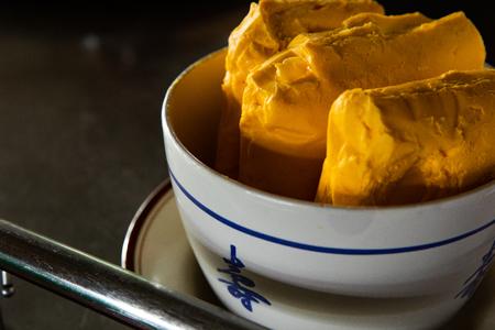thai butter